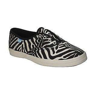 Womens Champion Animal Print   Black  Keds Shoes Womens Athletic
