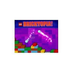 LEGO Bricktopia for PC Toys & Games