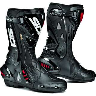 SIDI STEALTH ST GORE TEX MOTORCYCLE RACE BOOTS 7/41