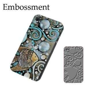 Ocean iPhone 4 / 4S Case   Personalize iPhone Phone Case