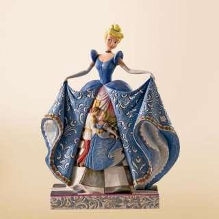 Jim Shore Disney Cinderella Romantic Waltz #4007216