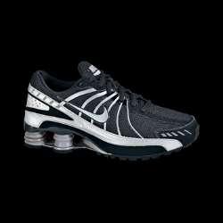 Nike Shox Turbo VII (3.5y 7y) Boys Running Shoe