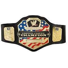 WWE United States Championship Belt   Mattel   Toys R Us