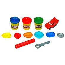 Play Doh Playset   Disney Pixar Cars 2   Hasbro   Toys R Us