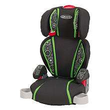 Graco Highback TurboBooster Car Seat   SpitFire   Graco   Babies R