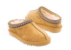 Ugg Australia KIDS TASMAN TOD/PRE IN 12 SIZES 4 COLORS