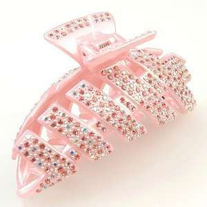 Signac Pink Crystal   Avignon Collection (Made in France