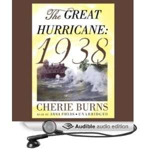 1938 (Audible Audio Edition) Cherie Burns, Anna Fields Books