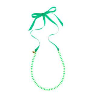 Girls crystal neon necklace   jewelry   Girls jewelry & accessories