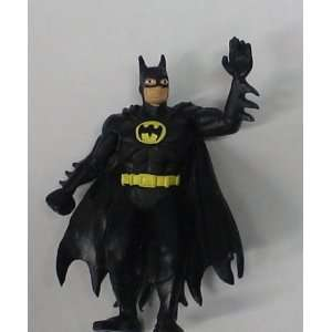 COMICS OF SPAIN MICHAEL KEATON BATMAN PVC