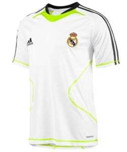 adidas REAL MADRID 2010 2011 SOCCER Training Jersey