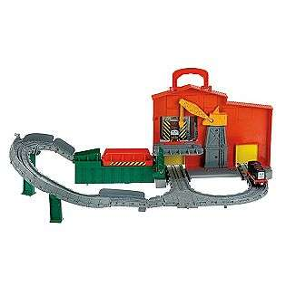 The Diesel Works  Thomas & Friends Toys & Games Trains Trains