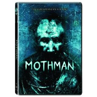 Mothman: Explore similar items