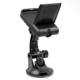Digital Vehicle Car Mini DVR Camera Cam Video Recorder