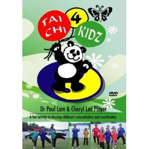 Tai Chi 4 Kidz: Dr. Paul Lam: Movies & TV