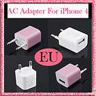 USB Universal AC Power Adapter Wall Charger For iPhone 3G 3GS 4 4G