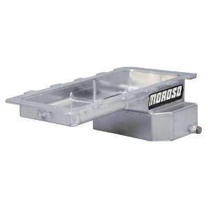 Moroso 20555 Aluminum Oil Pan for Ford 4.6/5.4 Engines Automotive
