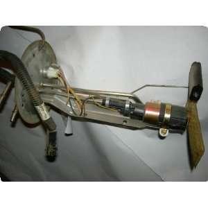 Fuel Pump  FORD F150 PICKUP 99 03 Pump Assembly; 6 255 (4.2L), Reg