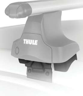 Thule 480 Traverse Fit Kit 1200 Roof and Truck Rack Systems  Free
