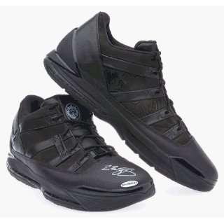 LeBron James Autographed Nike Zoom LeBron Low III Shoes