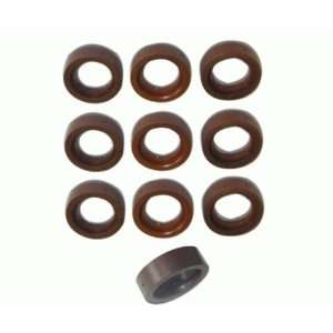LONGEVITY 741360253278 S45 Pilot Arc Plasma Swirl Rings, 10 Kit