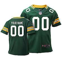 Green Bay Packers Youth Apparel   Buy Youth Packers Jerseys, Jackets