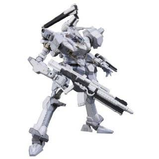 Armored Core Omer Type Lahire Stasis Fine Scale Model Kit