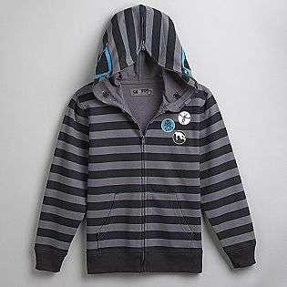 Boys 8 20 Skeleton Face Hood Sweatshirt Jacket  Scarce Clothing Boys