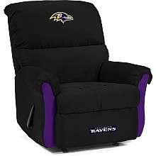 Baltimore Ravens Furniture   Buy Ravens Sofa, Chair, Table at