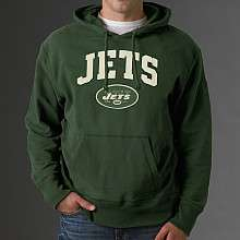 47 Brand New York Jets Scrimmage Hooded Sweatshirt