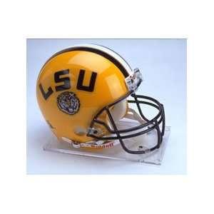 Louisiana State University Tigers Pro Line Helmet