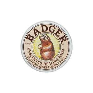 Unscented Healing Balm Relief For Hard Working Hands   0.75 Ounce