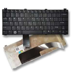 NEW Black Keyboard for Dell Inspiron Mini 12 V091302AS1