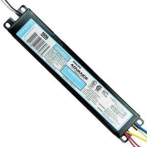 Advance Optanium Step Dim IOP 2S2895 SCSD   (2) Lamp