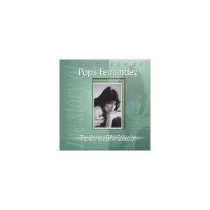 : The Story of Pops Fernandez   Philippine Tagalog Music CD: Music