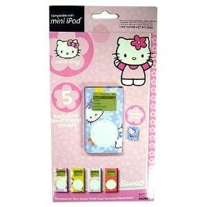 Sanrio Exclusive Ipod Skins Hello Kitty Toys & Games