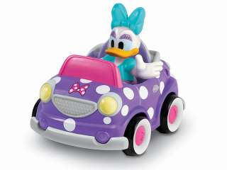 Daisy Duck Auto  Micky Maus Wunderhaus  V6260 0027084987508
