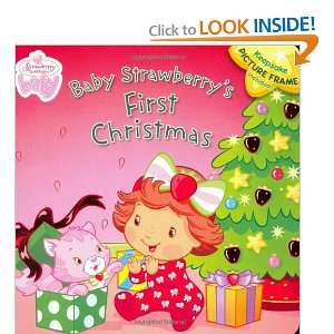 Baby Strawberrys First Christmas (Strawberry Shortcake
