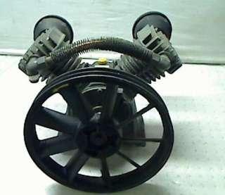140 PSI TWIN CYLINDER AIR COMPRESSOR PUMP TADD