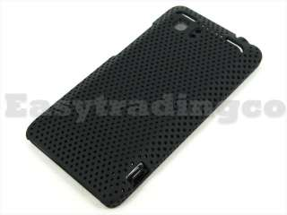 11x Mesh Case Cover HTC Raider 4G AT&T Vivid Blue Black Green Orange