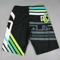 2012 Awesome Mens Boardie Shorts BoardShorts Green SZ 30