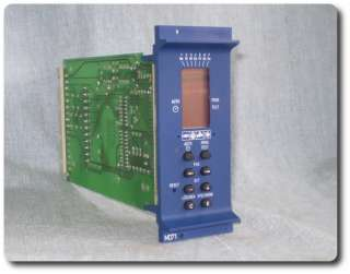 Buderus Modul M071 Blau für Ecomatic 3000 Serie