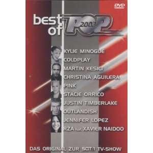 Various Artists   Best of Pop 2003  Filme & TV