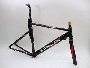 NEW TRIATHLON TRI ROAD BIKE FRAME W/ CARBON FORK TT