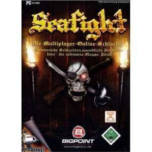 Seafight   Die Multiplayer Online Schlacht (Add On): .de: Games