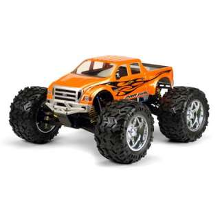 NEW Pro Line Ford F 650 Clear Body Revo 2.5/Savage 3196 00