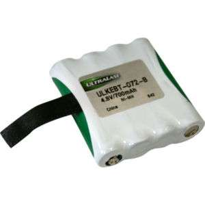 Battery For Motorola Two Way Radios KEBT 072 A, BNH370