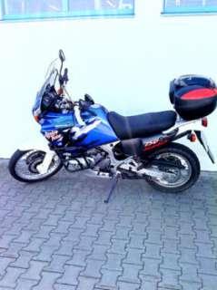 HONDA Africa Twin in Bayern   Wernberg Köblitz  Motorräder & Teile