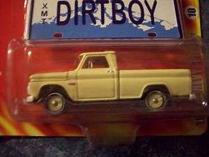 Lightning 164 1965 Chevy Chevrolet Pickup truck Washington Working