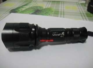 Lumens CREE XM L T6 LED 18650 Flashlight Torch Lamp Light M11